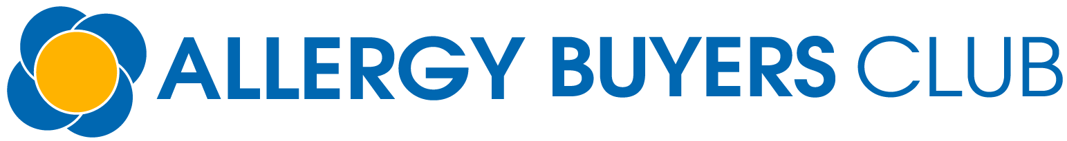 Allergy Buyers Club Logo